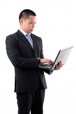 Bahasa Inggris Bisnis Online